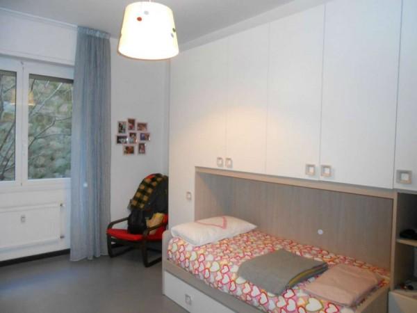 Appartamento in vendita a Genova, Fine Via Ausonia, Con giardino, 95 mq - Foto 25