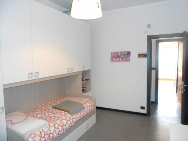 Appartamento in vendita a Genova, Fine Via Ausonia, Con giardino, 95 mq - Foto 67