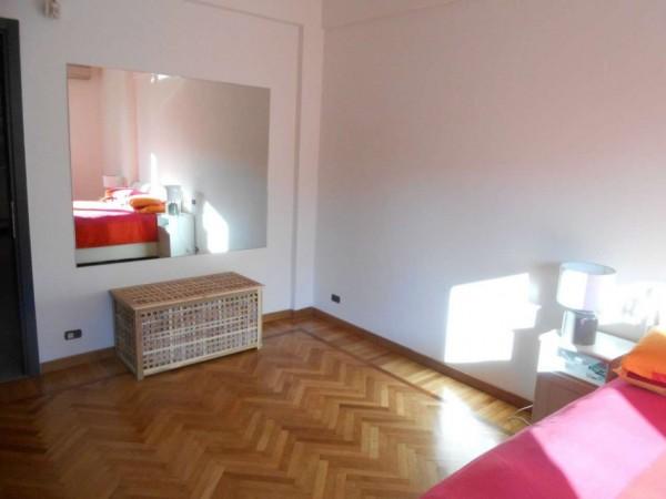 Appartamento in vendita a Genova, Fine Via Ausonia, Con giardino, 95 mq - Foto 31