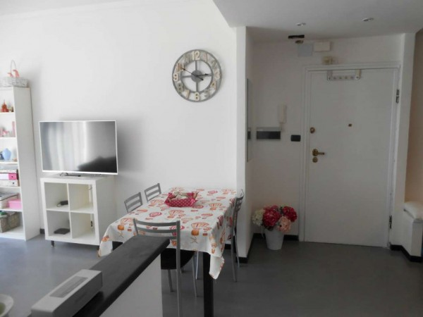 Appartamento in vendita a Genova, Fine Via Ausonia, Con giardino, 95 mq - Foto 72