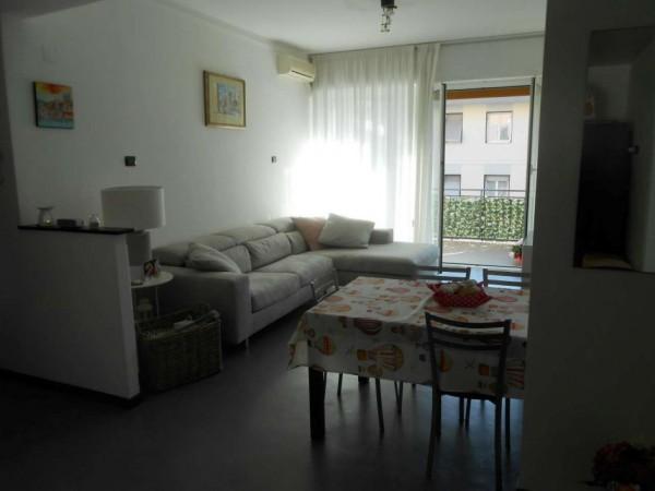 Appartamento in vendita a Genova, Fine Via Ausonia, Con giardino, 95 mq - Foto 55