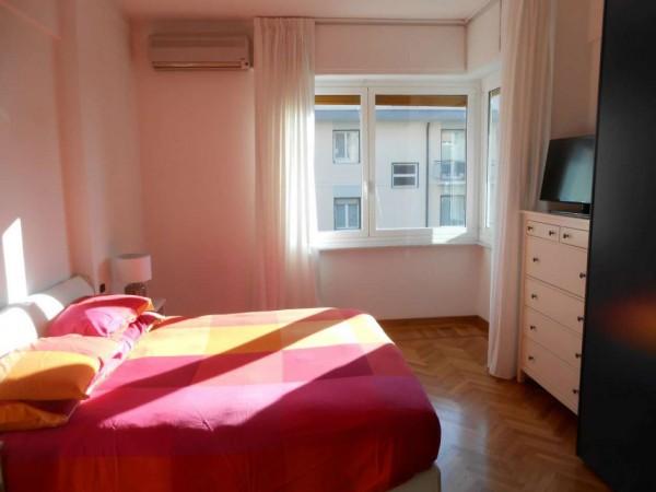 Appartamento in vendita a Genova, Fine Via Ausonia, Con giardino, 95 mq - Foto 44