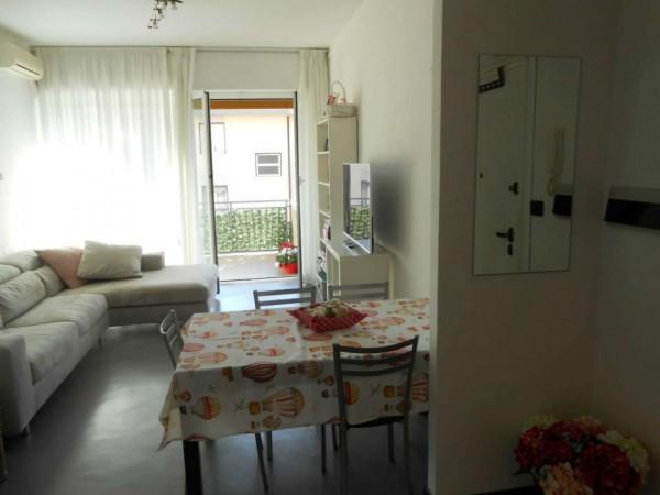 Appartamento in vendita a Genova, Fine Via Ausonia, Con giardino, 95 mq - Foto 73