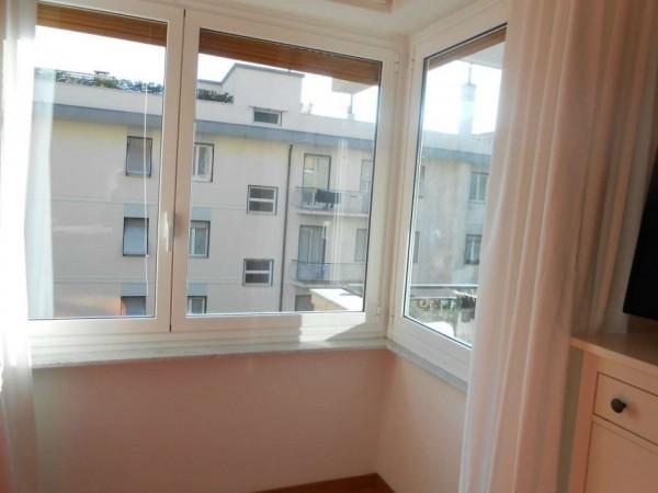 Appartamento in vendita a Genova, Fine Via Ausonia, Con giardino, 95 mq - Foto 35