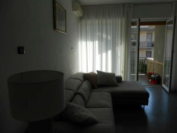 Appartamento in vendita a Genova, Fine Via Ausonia, Con giardino, 95 mq - Foto 56