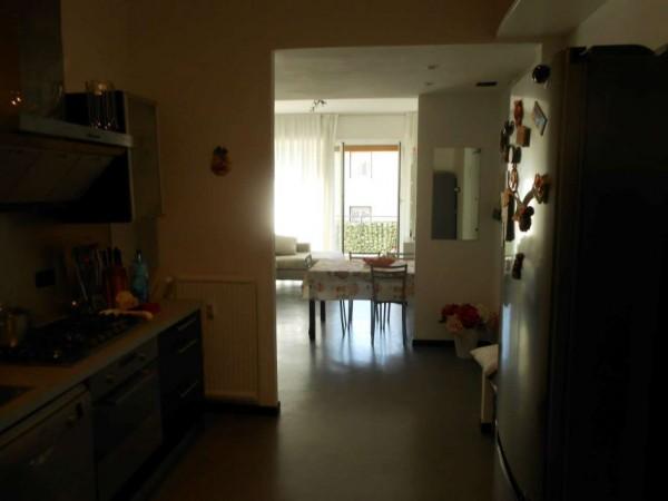 Appartamento in vendita a Genova, Fine Via Ausonia, Con giardino, 95 mq - Foto 52