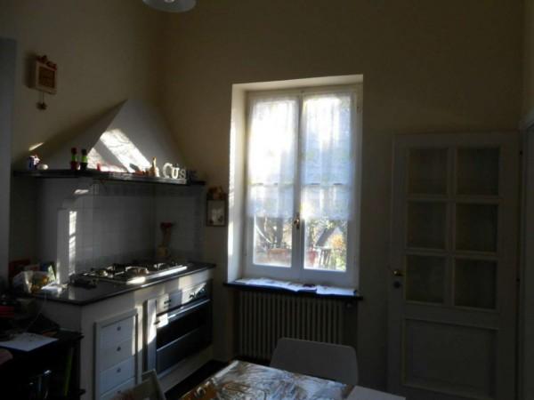 Casa indipendente in vendita a Genova, Adiacenze Via Serra Di Bavari, Con giardino, 140 mq - Foto 36