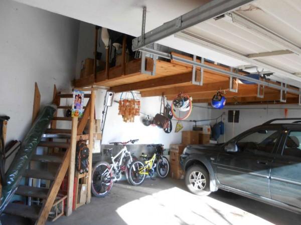 Casa indipendente in vendita a Genova, Adiacenze Via Serra Di Bavari, Con giardino, 140 mq - Foto 39