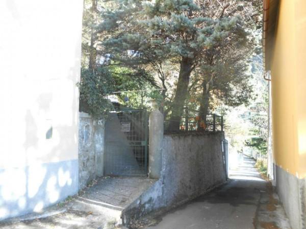 Casa indipendente in vendita a Genova, Adiacenze Via Serra Di Bavari, Con giardino, 140 mq - Foto 9