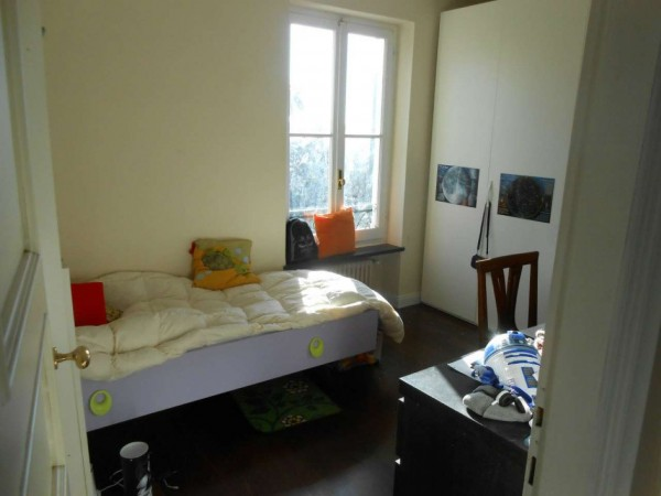 Casa indipendente in vendita a Genova, Adiacenze Via Serra Di Bavari, Con giardino, 140 mq - Foto 43