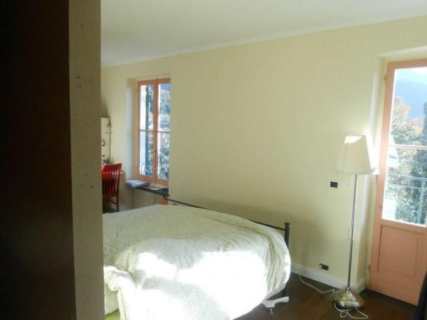 Casa indipendente in vendita a Genova, Adiacenze Via Serra Di Bavari, Con giardino, 140 mq - Foto 45