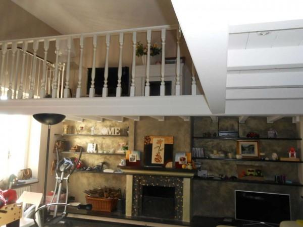 Casa indipendente in vendita a Genova, Adiacenze Via Serra Di Bavari, Con giardino, 140 mq - Foto 38