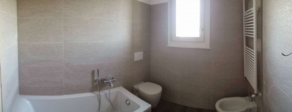 Villetta a schiera in vendita a Melegnano, Residenziale A 20 Minuti Da Melegnano, Con giardino, 171 mq - Foto 12