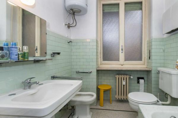 Appartamento in vendita a Torino, 150 mq - Foto 12
