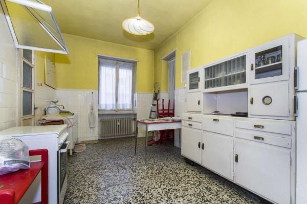 Appartamento in vendita a Torino, 150 mq - Foto 8