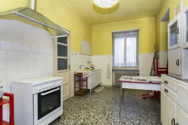 Appartamento in vendita a Torino, 150 mq - Foto 7