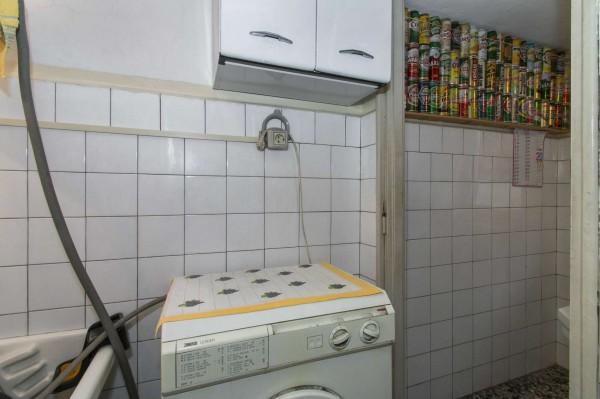 Appartamento in vendita a Torino, 150 mq - Foto 10