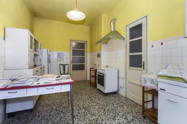Appartamento in vendita a Torino, 150 mq - Foto 6