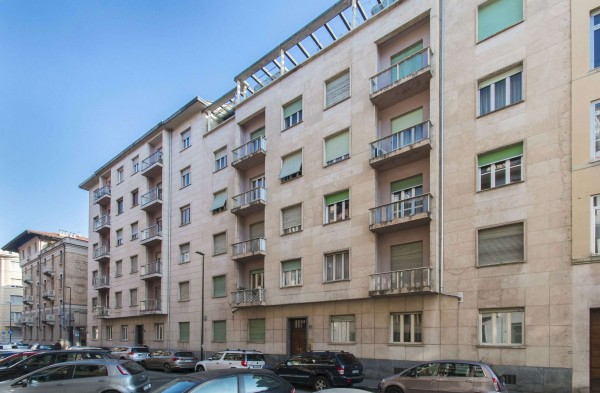 Appartamento in vendita a Torino, 150 mq - Foto 20