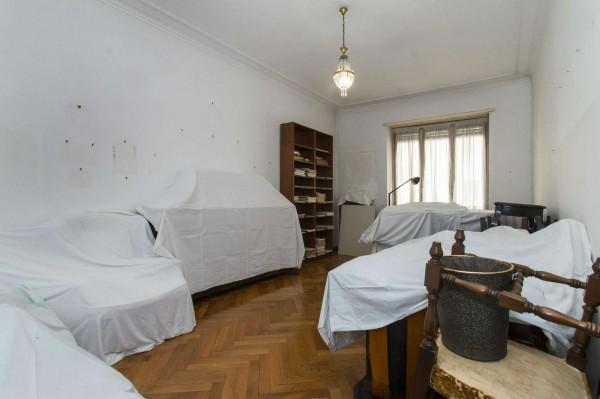 Appartamento in vendita a Torino, 150 mq - Foto 16