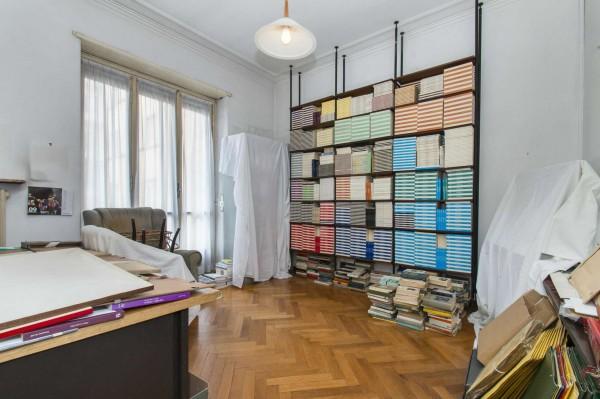 Appartamento in vendita a Torino, 150 mq - Foto 14