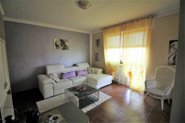 Appartamento in vendita a Alpignano, Centro, Con giardino, 80 mq - Foto 17