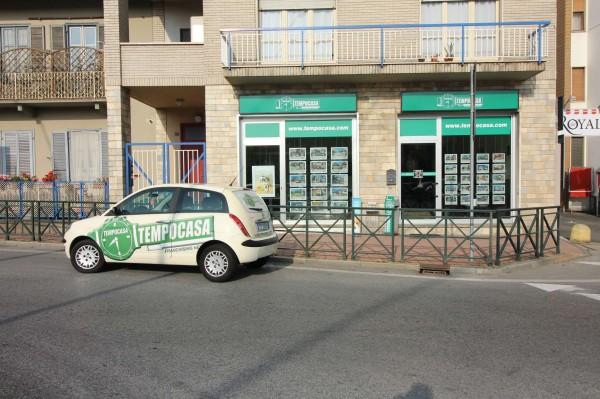 Appartamento in vendita a Alpignano, Centro, Con giardino, 80 mq - Foto 3