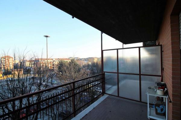 Appartamento in vendita a Alpignano, Centro, Con giardino, 80 mq - Foto 10