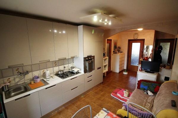 Appartamento in vendita a Alpignano, Centro, Con giardino, 80 mq - Foto 16
