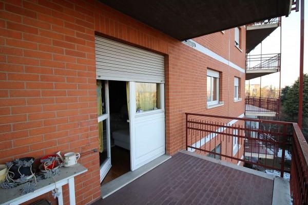 Appartamento in vendita a Alpignano, Centro, Con giardino, 80 mq - Foto 11