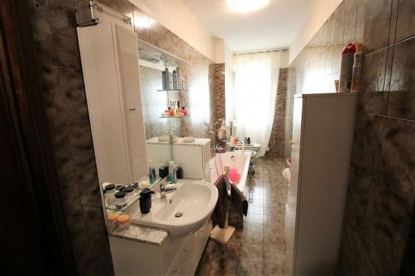 Appartamento in vendita a Alpignano, Centro, Con giardino, 80 mq - Foto 12