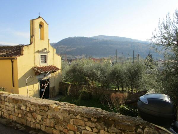 Casa indipendente in vendita a Fiesole, 65 mq