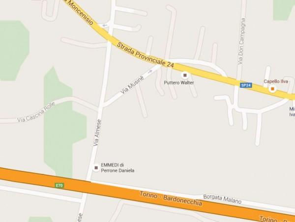 Appartamento in affitto a Avigliana, Avigliana, Arredato, con giardino, 40 mq - Foto 2
