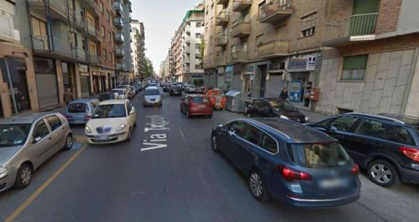 Appartamento in affitto a Torino, Sud, 50 mq