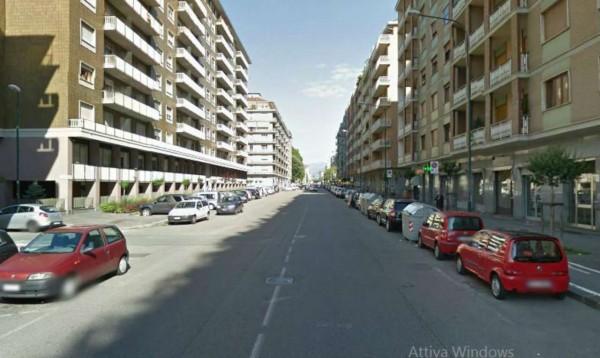 Appartamento in affitto a Torino, Sud, 85 mq - Foto 4