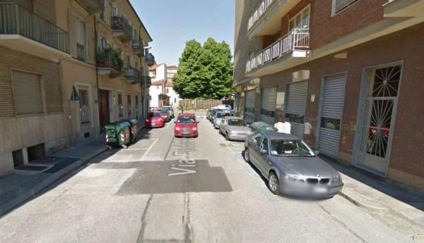 Appartamento in affitto a Torino, Centro, 70 mq