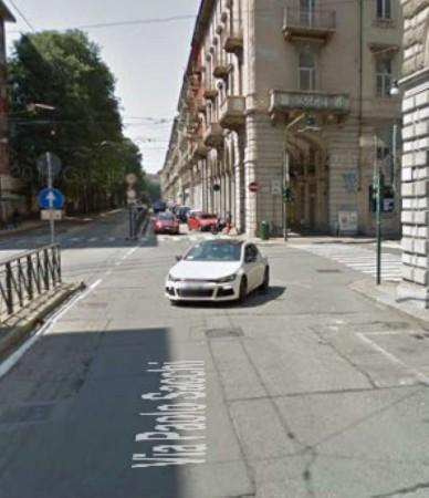 Appartamento in affitto a Torino, Arredato, 25 mq