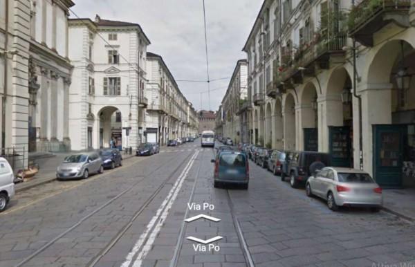 Appartamento in affitto a Torino, 100 mq - Foto 2