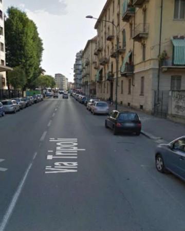 Appartamento in affitto a Torino, Arredato, 25 mq - Foto 3
