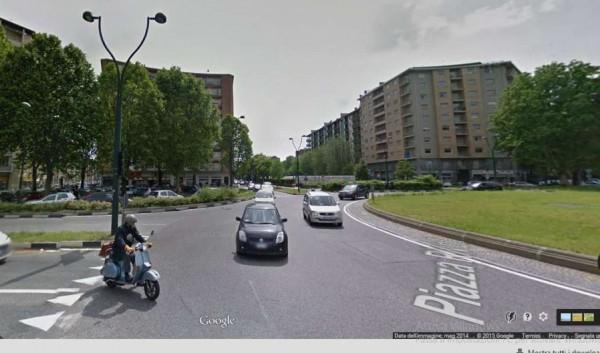 Appartamento in affitto a Torino, Arredato, 30 mq - Foto 5