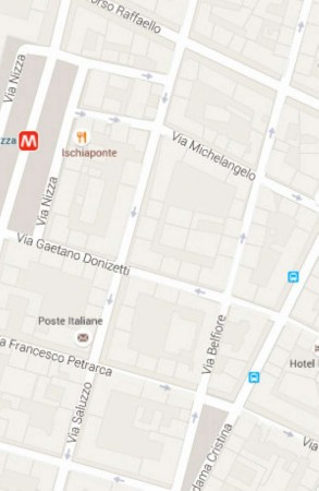 Appartamento in affitto a Torino, Centro, Arredato, 85 mq - Foto 2
