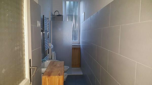 Appartamento in affitto a Torino, 78 mq