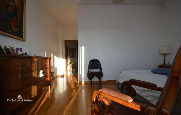 Appartamento in vendita a Forlì, Medaglie D'oro, Con giardino, 200 mq - Foto 10