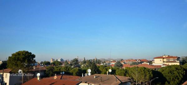 Appartamento in vendita a Forlì, Medaglie D'oro, Con giardino, 200 mq - Foto 21