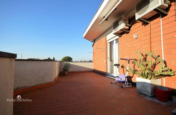 Appartamento in vendita a Forlì, Medaglie D'oro, Con giardino, 200 mq - Foto 11