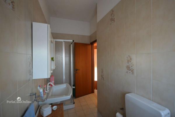 Appartamento in vendita a Forlì, Medaglie D'oro, Con giardino, 200 mq - Foto 6