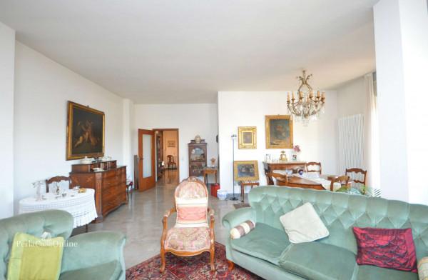 Appartamento in vendita a Forlì, Medaglie D'oro, Con giardino, 200 mq - Foto 18