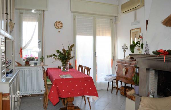 Appartamento in vendita a Forlì, Medaglie D'oro, Con giardino, 200 mq - Foto 17