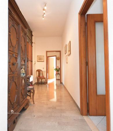Appartamento in vendita a Forlì, Medaglie D'oro, Con giardino, 200 mq - Foto 14