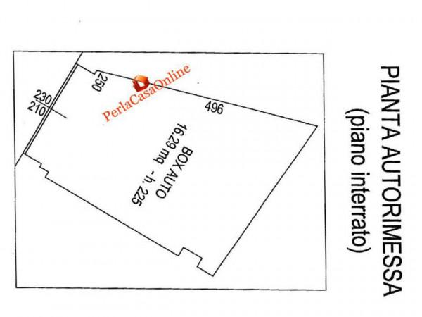 Appartamento in vendita a Forlì, Medaglie D'oro, Con giardino, 200 mq - Foto 3